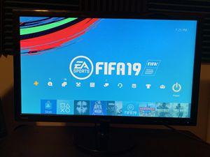 """ASUS 24"""" Monitor 1ms for Sale in La Vergne, TN"""