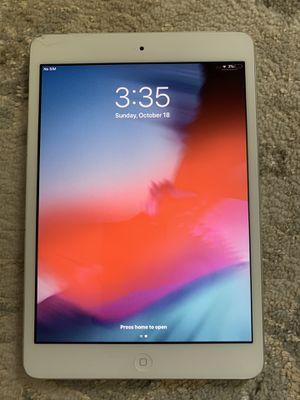 iPad mini 2 16gb for Sale in Allen Park, MI