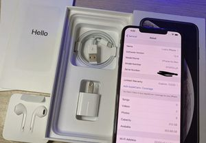 iPhone X for Sale in Montgomery, AL