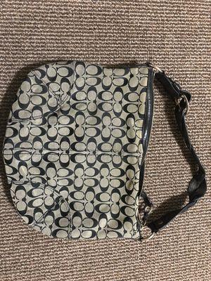 Coach purse for Sale in Hermon, ME