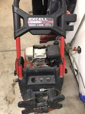 Excell XR2625 Pressure Washer 2600PSI (no gun no hose) for Sale in Reynoldsburg, OH