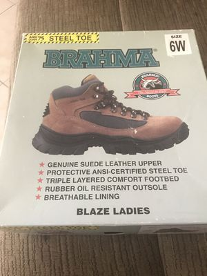 Brahma Boots for Sale in Palmetto Bay, FL