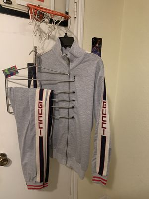 Gucci Tracksuit for Sale in Humble, TX
