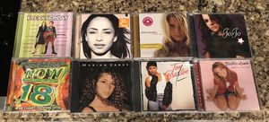 CDs of Pop Music $1 each for Sale in Smyrna, TN