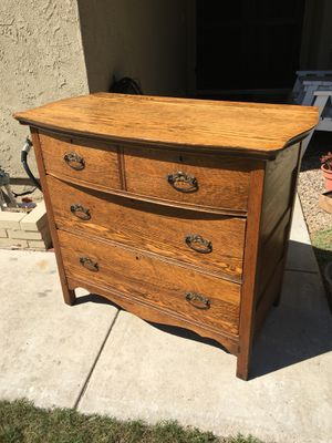 Antique dresser for Sale in Yorba Linda, CA