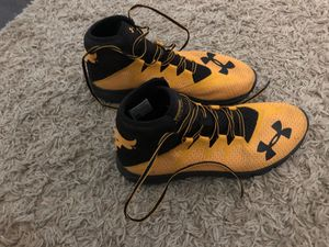 Men's Shoes- Under Armour and Nike - sizes 10.5 and 11 for Sale in Burbank, CA