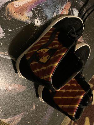 Harry Potter Vans sz 10 for Sale in Los Angeles, CA