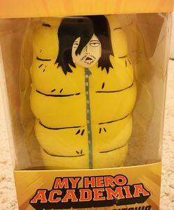 My Hero Academia - Sleeping Bag Aizawa Squishy for Sale in Auburn,  WA