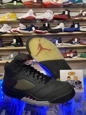 """Air Jordan 5 Retro DMP """"Raging Bulls 3M"""" for Sale in Bay Point, CA"""