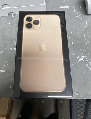IPHONE 11 pro 64 GB for Sale in Ardenvoir, WA