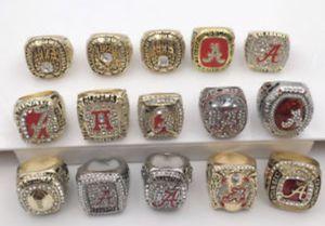 Alabama championship rings set for Sale in Detroit, MI