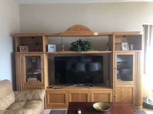 Entertainment Center for Sale in Hialeah Gardens, FL