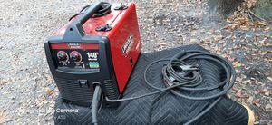 Lincoln Electric WeldPak 140HD mig welder for Sale in St. Cloud, FL
