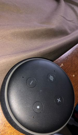 Alexa (Amazon Echo Dot) for Sale in Lawrenceville, GA