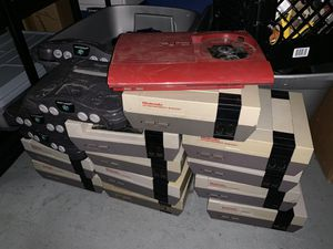 Untested lot of Nintendo NES, PS3, N64, Sega Dreamcast for Sale in Whittier, CA