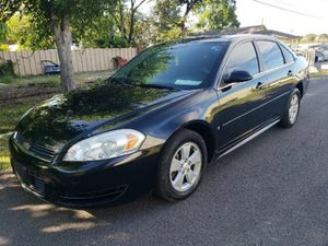 2009 chevy impala LT for Sale in St. Louis, MO