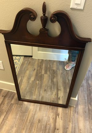 Antique mirror for Sale in Denver, CO