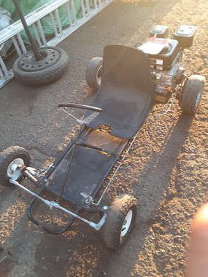 Go kart 450 TODAY ONLY for Sale in Phoenix, AZ
