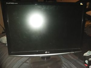 LG monitor for Sale in Oak Harbor, WA