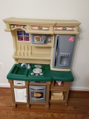Kitchen play for Sale in Woodbridge, VA