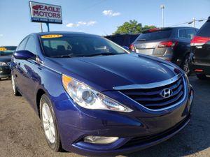 2011 Hyundai Sonata for Sale in Hamilton, OH