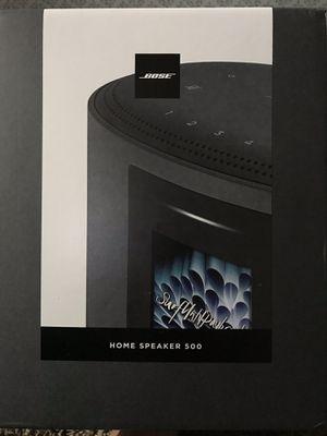 Bose home speaker 500 for Sale in Artesia, CA