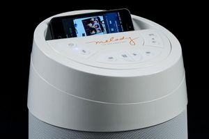 Soundcast Melody - Wireless Bluetooth Portable Indoor / Outdoor Weather Resistant Speaker for Sale in Seattle, WA
