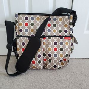 Skip hop diaper bag for Sale in Vancouver, WA