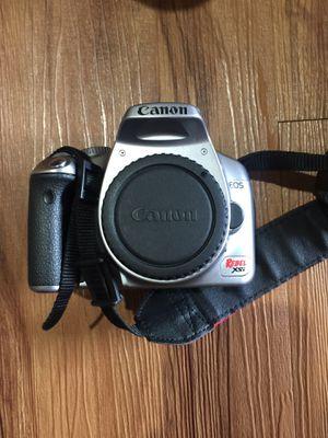 Canon rebel xsi for Sale in Dallas, TX