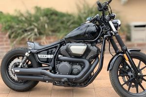 2016 YAMAHA BOLT 942 cc V-Twin Engine for Sale in Garden Grove, CA