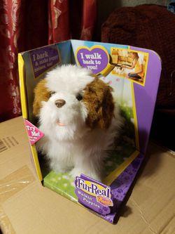 Furreal Friends walkin puppies *spaniel* for Sale in Phoenix,  AZ