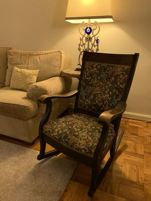 Antique Rocking Chair for Sale in Washington, DC