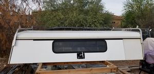 Camper Shell- Workmate for Sale in Phoenix, AZ