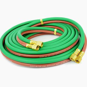 Gas hoses for acetylene gas welder and other applications for Sale in Vista, CA