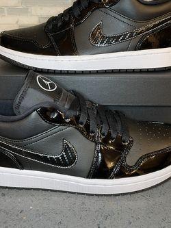 Jordan 1 Low ASW, Men's Size 8.5, 9, 9.5, $140 Firm for Sale in Buena Park,  CA
