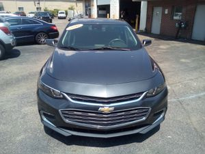 2016 Chevy Malibu LT with sunroof backup camera for Sale in Dearborn, MI