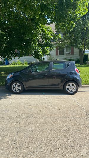 2014 Chevy spark for Sale in Marseilles, IL