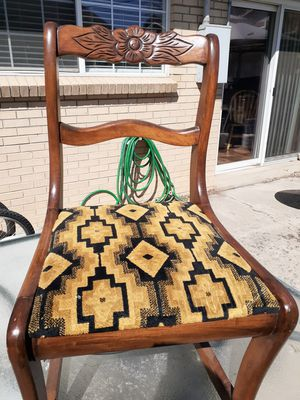 Antique Rocking Chair for Sale in Arvada, CO
