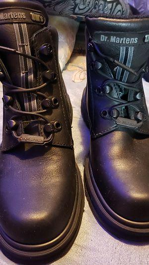 Dr Martens size 5 boots for Sale in Waynesboro, VA