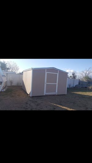 Sheds for Sale in Bloomington, CA