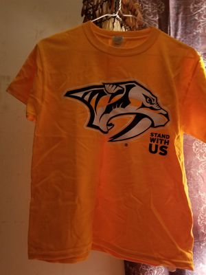 Nashville Predators NHL for Sale in Pell City, AL