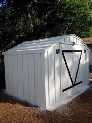 Shed Wally Watt Aluminum for Sale in St. Pete Beach, FL
