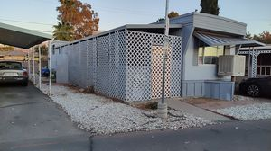 Mobile home trailer for sale highland for Sale in Highland, CA