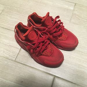 All Red Huaraches for Sale in Orlando, FL