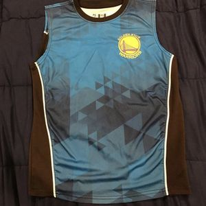 Golden State Warriors Athletic Shirt for Sale in Hayward, CA
