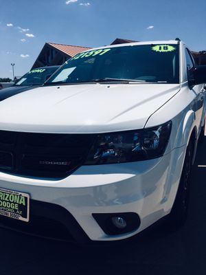 Dodge Journey 2018 for Sale in Show Low, AZ