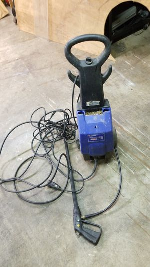 pressure washer for Sale in Kent, WA