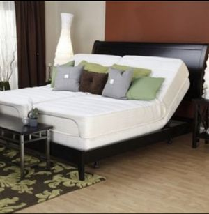 CA King Temper-Pedic Complete Ergo System for Sale in Scottsdale, AZ