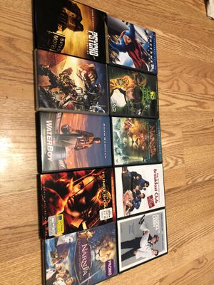 Movies for Sale in Baltimore, MD