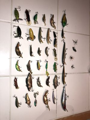 Fishing Lures for Sale in Martinsburg, WV
